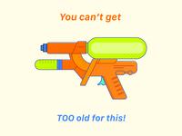 Summer weapon