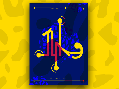 T_went_y /// poster