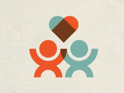 Together logo killed heart