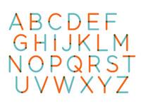 Skillshare Full Alphabet