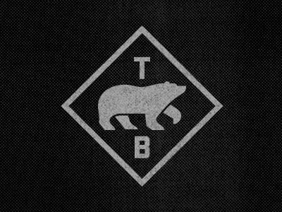 Kennett Kwok / Bucket / Bear Logo Inspiration | Dribbble