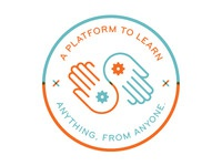 Skillshare Badge - Hands