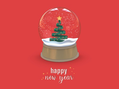 Happy New Year 2020 🎄