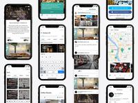 Spot Mobile App