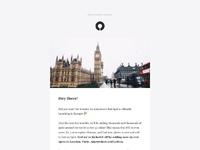 Spot newsletter