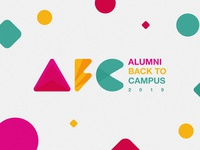 Alumni Back to Campus