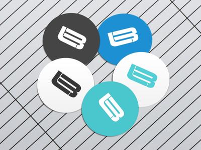 LB letter logo