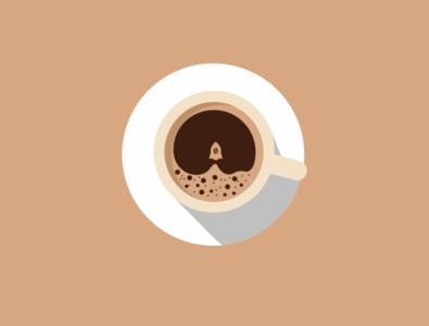 Rocket Coffee