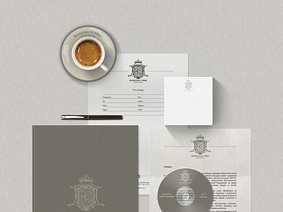 Bankhaus Erbe AG symbol branding ui illustration logoped logotype mark design logo russia