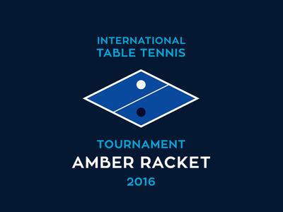 Amber Racket Var II