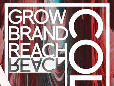 BRAND vector branding design