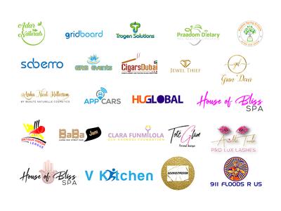Portfolio   Logo Design    Behance   Flat, Minimalist, Car Logo