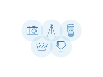 ViewBug icons