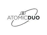 Final atomic logo
