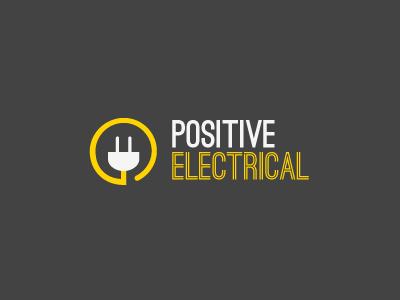 434343.com_Positive Electrical by Kristy Marcinova on Dribbble