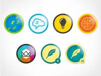 Lunde_Achievement Badges