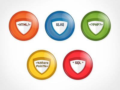 Lunde_Achievement Badges, developer version by Kristy