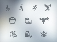 Fiticons