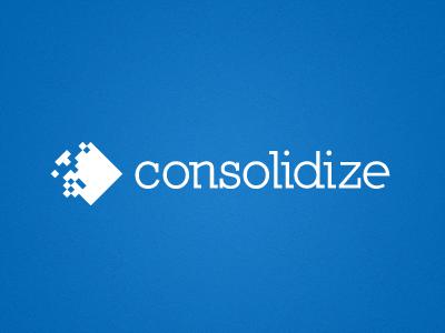 Cdize logo onblue