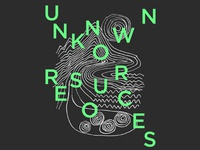 Unknown Resources