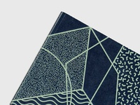 Origin68 Notebook Designs