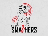 Smashers Logo