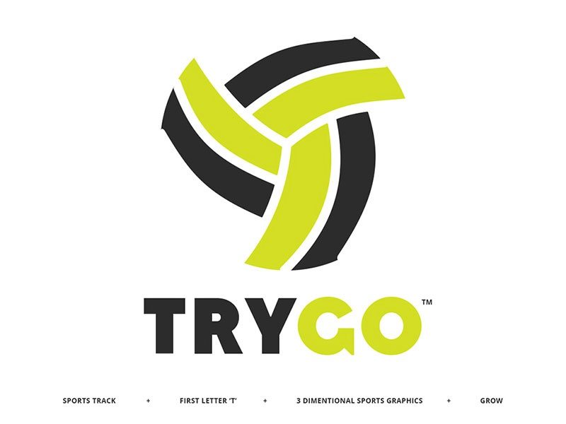 Trygo Sports By Ravisanath Dribbble
