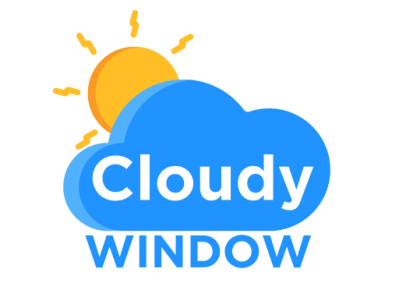 Cloudy Window