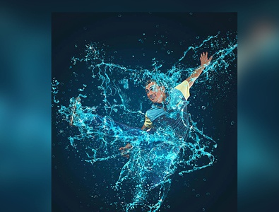 Creative  Effect Actions Realistic Water Splash Photoshop style draw effect tutorial photo professional pencil abstract artistic portrait action art pen pencil sketch photoshop watercolor photoshop action