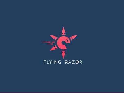 Flying Razor