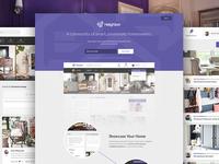 Heighbor Website