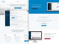InformAnalytics Marketing Website
