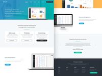 Claritysoft Marketing Website