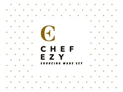 ChefEzy logo branding
