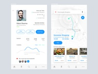 Travel App Case Study