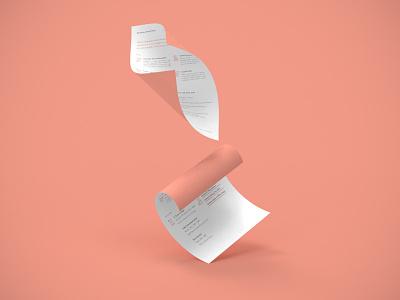 Gf's CV typography resume cv vitae curriculum