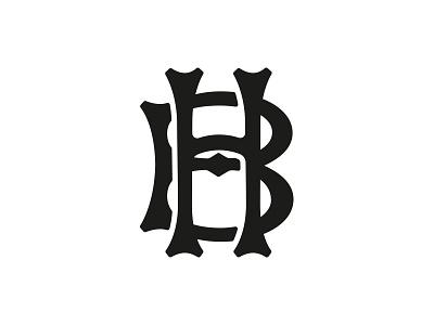 Healey monogram
