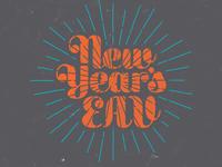 New Years East Atlanta Village
