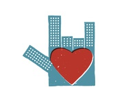 Love your city Rock your city
