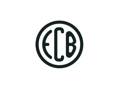 Emerald City Bagels Monogram