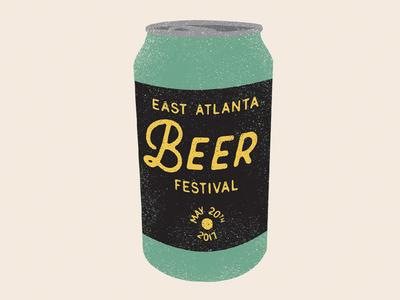 East Atlanta Beer fest 1 east atlanta beer