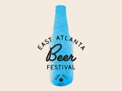 East Atlanta Beer fest 2