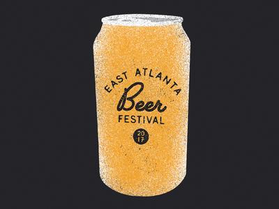 East Atlanta Beer fest 3