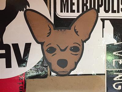 Roo sticker