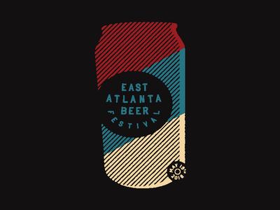 East Atlanta Beer Fest 2018 atlanta east