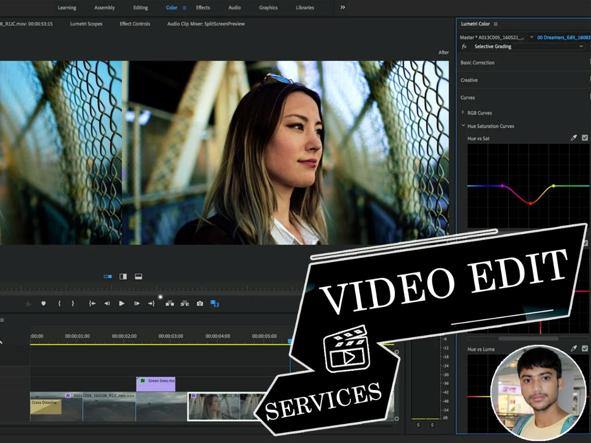 Screenshot 1 vfx video ads digital marketing facebook video ads design video game video games videogames videogame video editing video