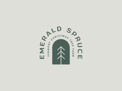 Emerald Spruce Christmas Tree Farm