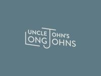 Uncle John's Long Johns Logo