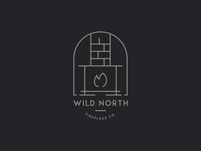 Wild North Fireplace Co.