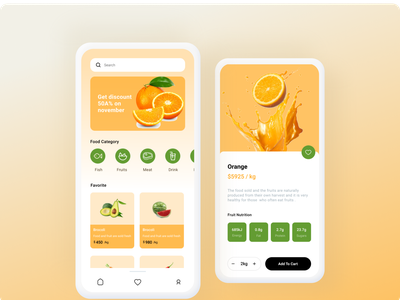 Market Fruit App Design ui  ux ux design design app design art designs ux  ui ui design uxdesign uxui dailyui uidesign uiux ui design drible dribbbleweeklywarmup dribbble best shot dribbble invite dribbble dribble